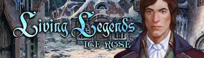Living Legends: Ice Rose Collector's Edition screenshot