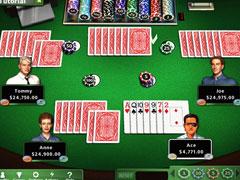 Hoyle Casino Collection 2 Screenshot 2