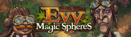 Evy: Magic Spheres screenshot