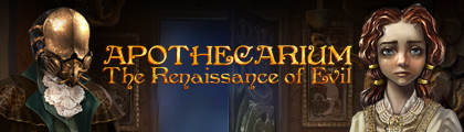 Apothecarium: Renaissance of Evil screenshot