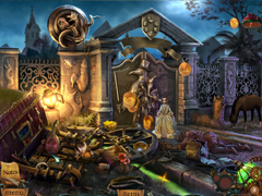 Apothecarium: Renaissance of Evil Screenshot 2