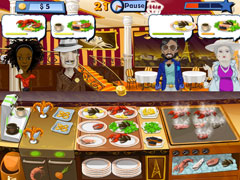 Happy Chef 2 Screenshot 2