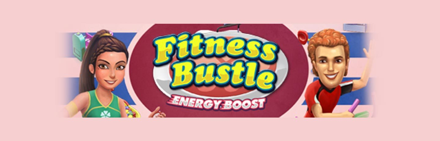 Fitness Bustle: Energy Boost