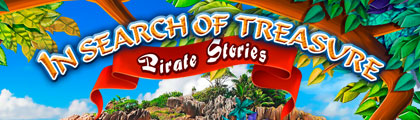 In Search of Treasures: Pirate Story screenshot