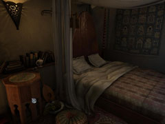 Dracula 4: The Shadow of the Dragon Screenshot 2