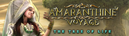 Amaranthine Voyage: The Tree of Life screenshot
