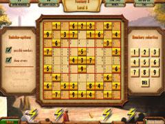 2D Knifflis Screenshot 3
