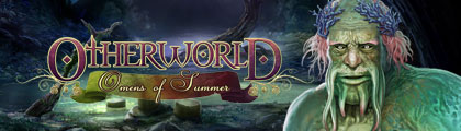 Otherworld: Omens of Summer screenshot
