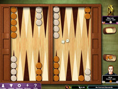 Hoyle Classic Board Game Collection 2 Screenshot 1