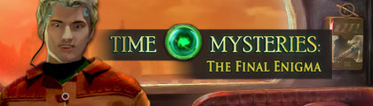 Time Mysteries: The Final Enigma screenshot