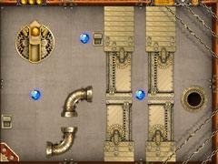 Slingshot Puzzle Screenshot 1