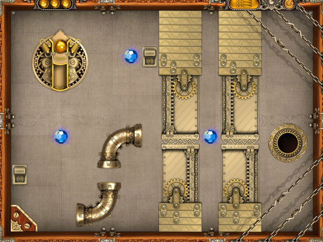 Slingshot Puzzle large screenshot