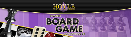 Hoyle Classic Board Game Collection 1 screenshot