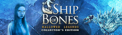 Hallowed Legends: Ship of Bones Collector's Edition screenshot