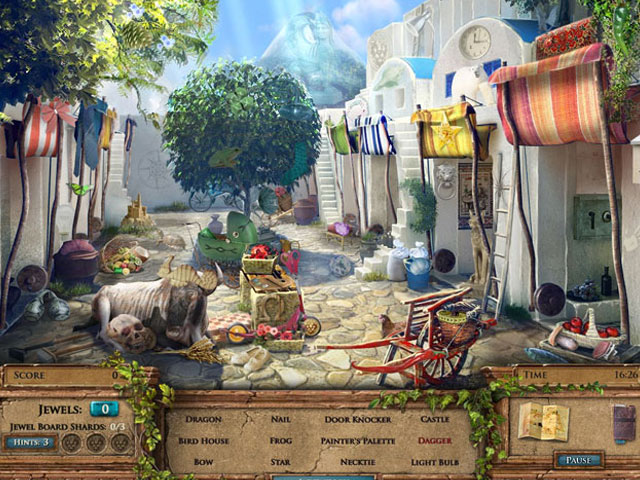 Hidden Object Family Mysteries Bundle large screenshot