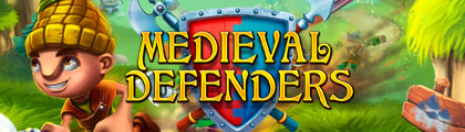 Medieval Defenders screenshot