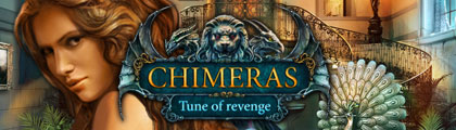Chimeras: Tune of Revenge screenshot