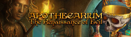 Apothecarium: Renaissance of Evil Collectors Edition screenshot