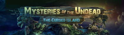 Mysteries of the Undead: The Cursed Island screenshot