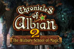 Chronicles of Albian 2: The Wizbury School of Magic Download