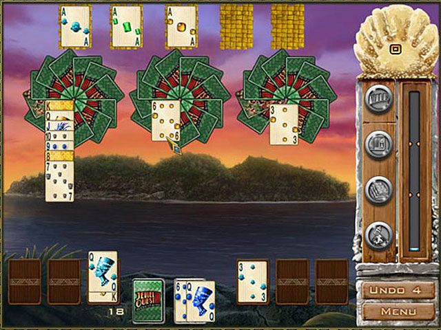 Supreme Solitaire Bundle Screenshot 1