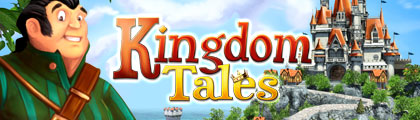 Kingdom Tales screenshot