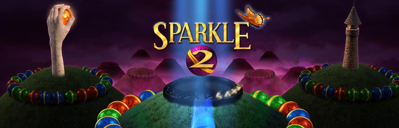 Game sparkle 2 igt gaming system