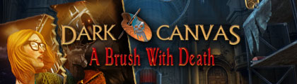 Dark Canvas: A Brush with Death screenshot