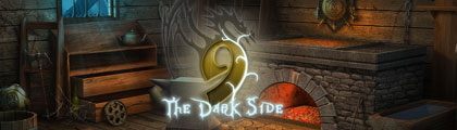 9: The Dark Side of Notre Dame Collector's Edition screenshot