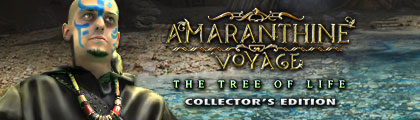 Amaranthine Voyage: The Tree of Life Collector's Edition screenshot