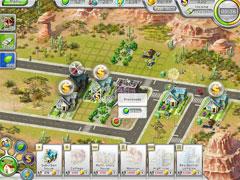 Green City 2 Screenshot 1