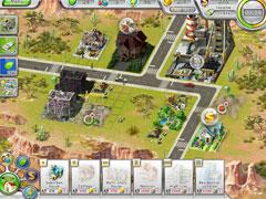 Green City 2 Screenshot 2
