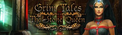 Grim Tales: The Stone Queen Collector's Edition screenshot