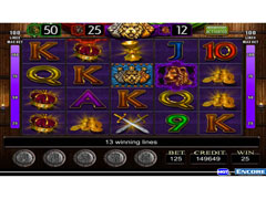 IGT Slots Three Kings thumb 1