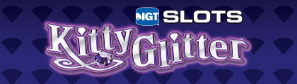 IGT Slots Kitty Glitter screenshot