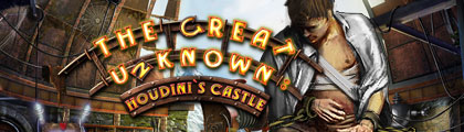 The Great Unknown: Houdini's Castle screenshot