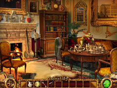 Mystery Murders: The Sleeping Palace Screenshot 2