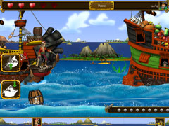 Pirates vs Corsairs: Davey Jone's Gold thumb 2