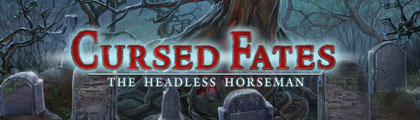 Cursed Fates: The Headless Horseman Collector's Edition screenshot
