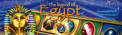 Legend of Egypt 2 screenshot