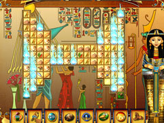Legend of Egypt 2 Screenshot 1