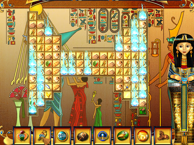 Legend of Egypt 2 large screenshot