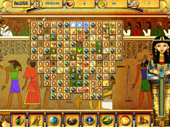Legend of Egypt 2 Screenshot 2