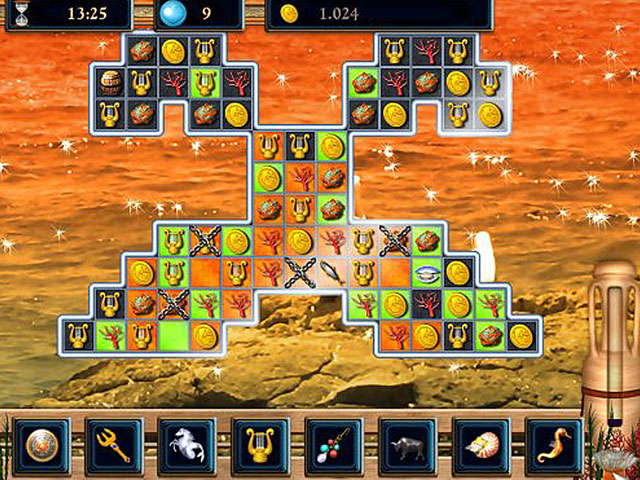 Legend of Atlantis large screenshot