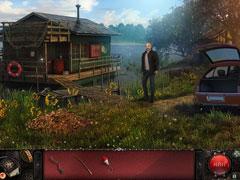 Vampires: Todd  Screenshot 2