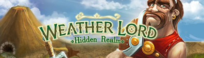 Weather Lord: Hidden Realm screenshot