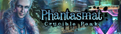 Phantasmat: Crucible Peak screenshot