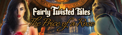 Fairly Twisted Tales: The Price of a Rose screenshot