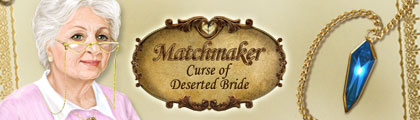Matchmaker: The Curse of the Deserted Bride screenshot