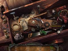 Farm Mystery Screenshot 1
